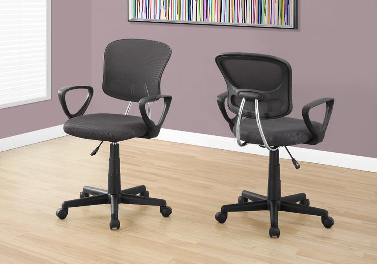 Office Chair - Mesh Juvenile/Multi-Position