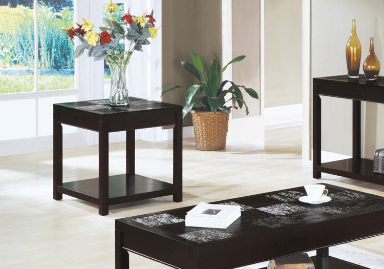 End Table - Veneer