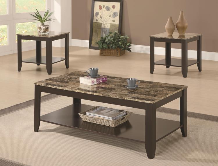 Table Set - 3pcs Set