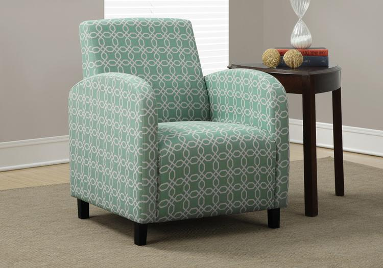Accent Chair - Fabric