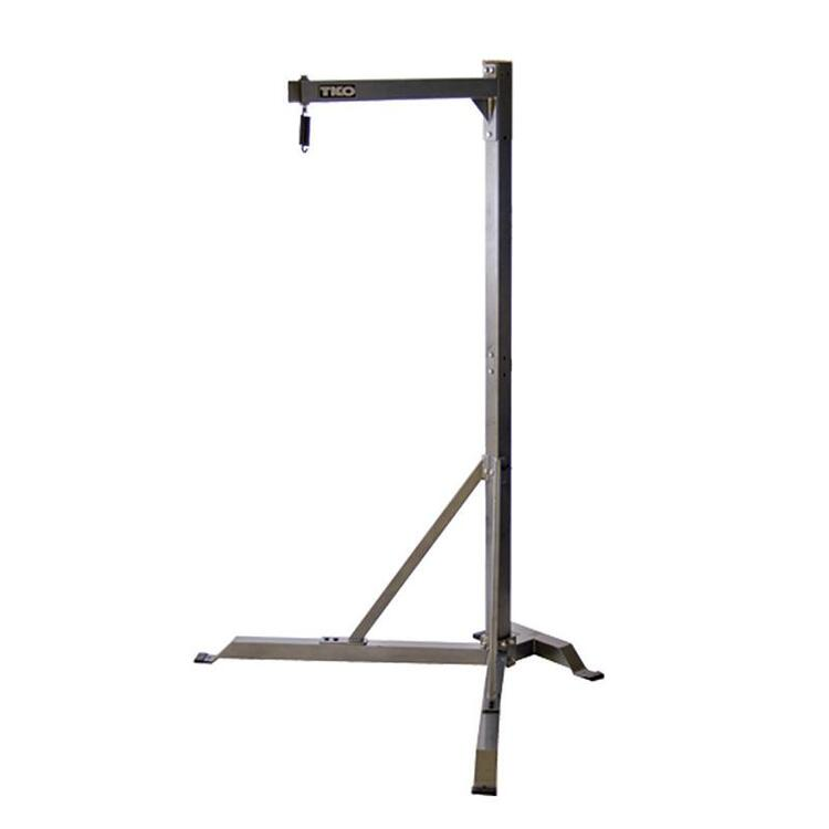 Commercial Grade Heavy Bag Stand