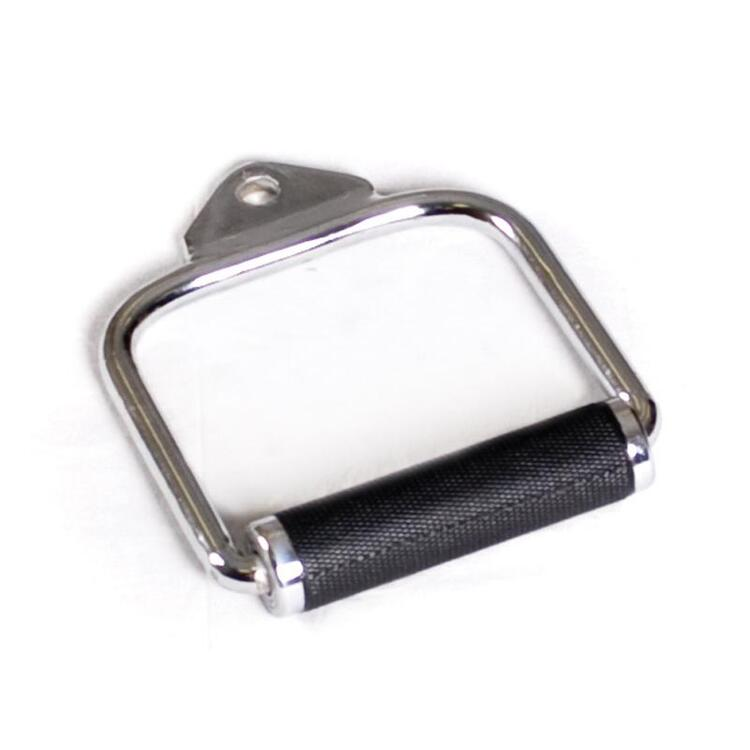 Deluxe Stirrup Chrome Handle
