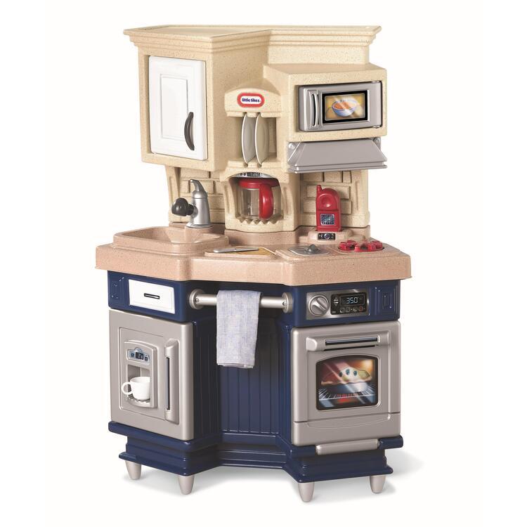Little Tikes Super Chef Kitchen™
