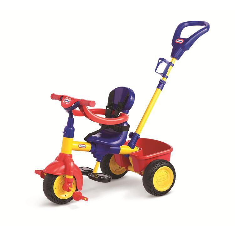 Little Tikes 3-in-1 Trike Boy's Version