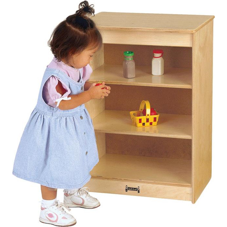 Jonti-craft Toddler Refrigerator