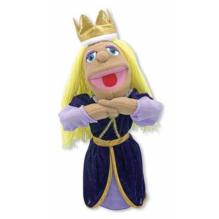 Melissa and Doug Princess Puppet