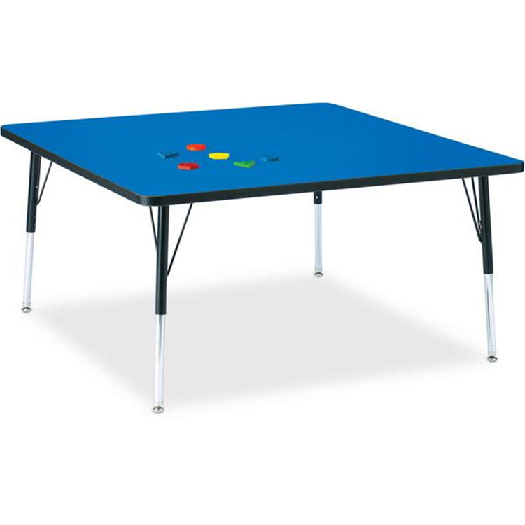Jonti-Craft Berries® Square Adult Activity Table