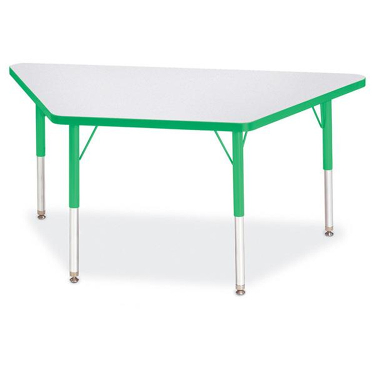 Jonti-Craft Kydz Activity Table - Trapezoid