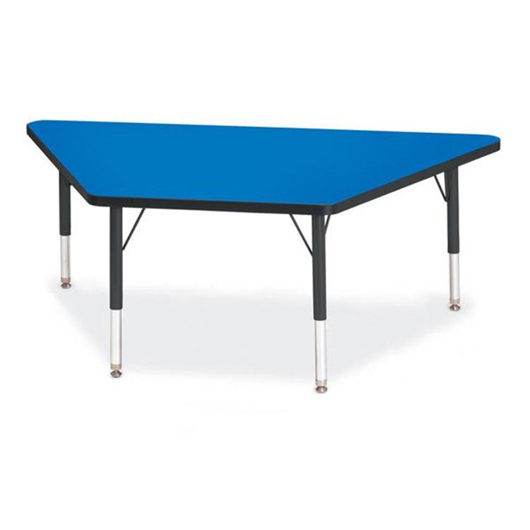 Jonti-Craft Kydz Activity Table - Trapezoid