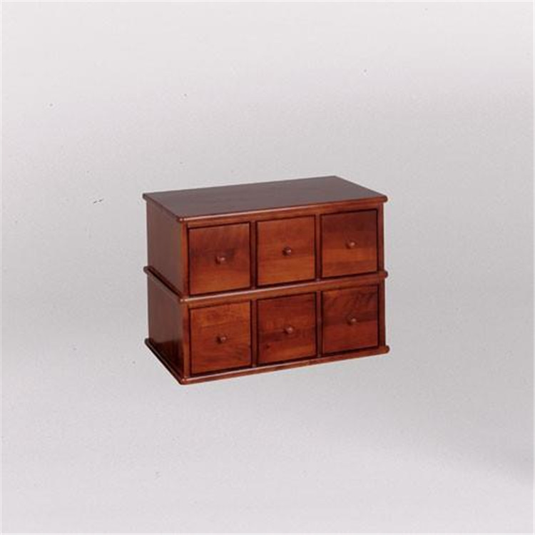 Leslie Dame Apothercary Storage Cabinet
