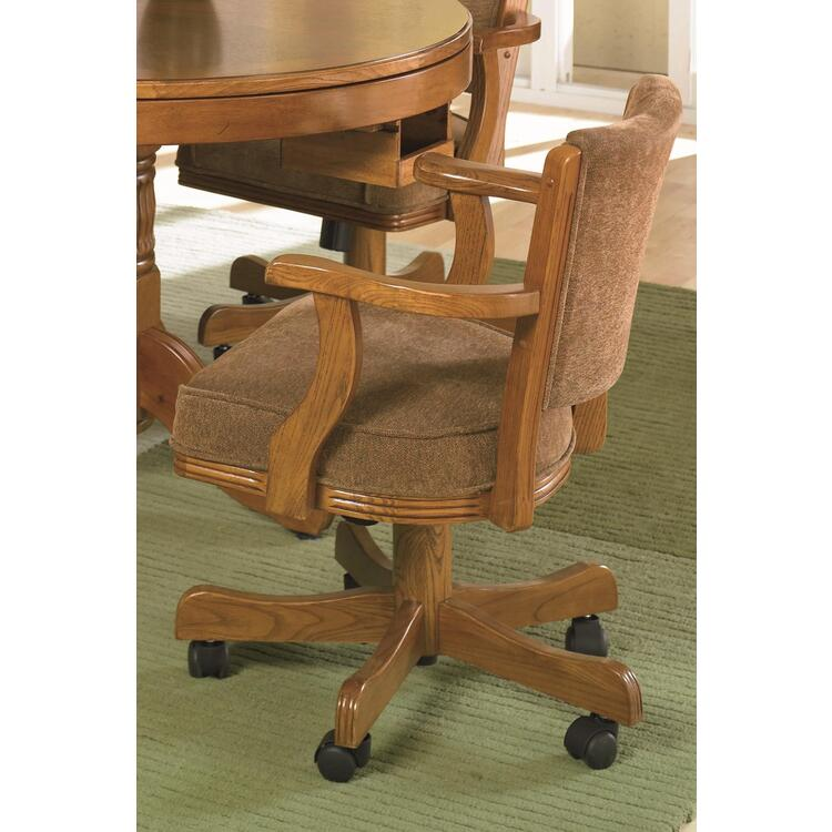 Mitchell Game Chair