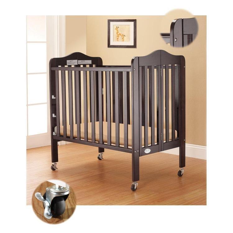 Orbelle Tina/Noa Portable Crib