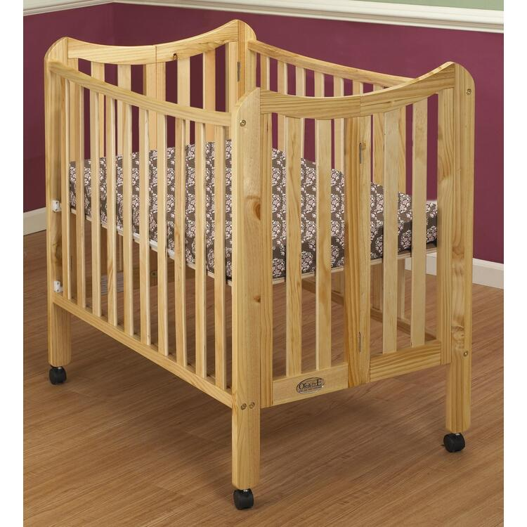 Orbelle The Tian Portable Crib