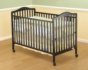 The Jenny Crib