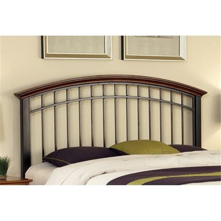 Modern Craftsman King/California King Headboard