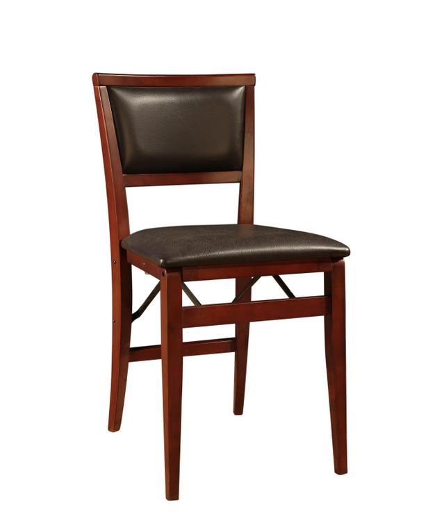 Keira Pad Folding Chair - Set 2