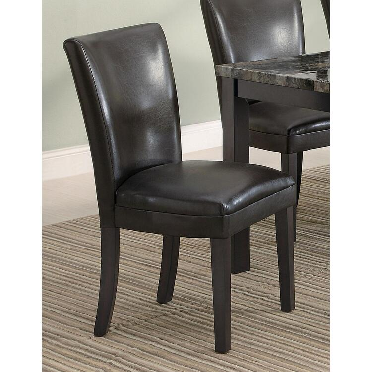 Coaster Carter Parson Chair - Set of 2