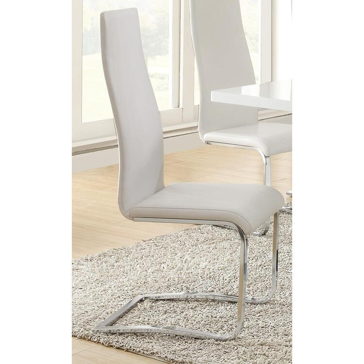 Coaster Dining Chair - Set of 4