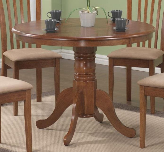 Coaster 101081 EVERYDAY DINING - DINING TABLE