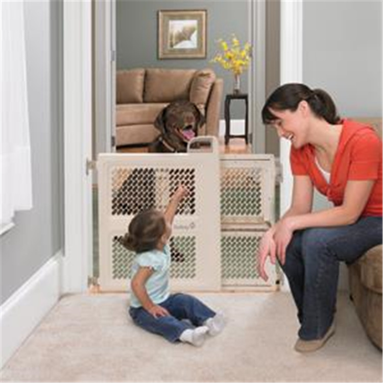 Safety 1st® Lift, Lock and Swing Gate
