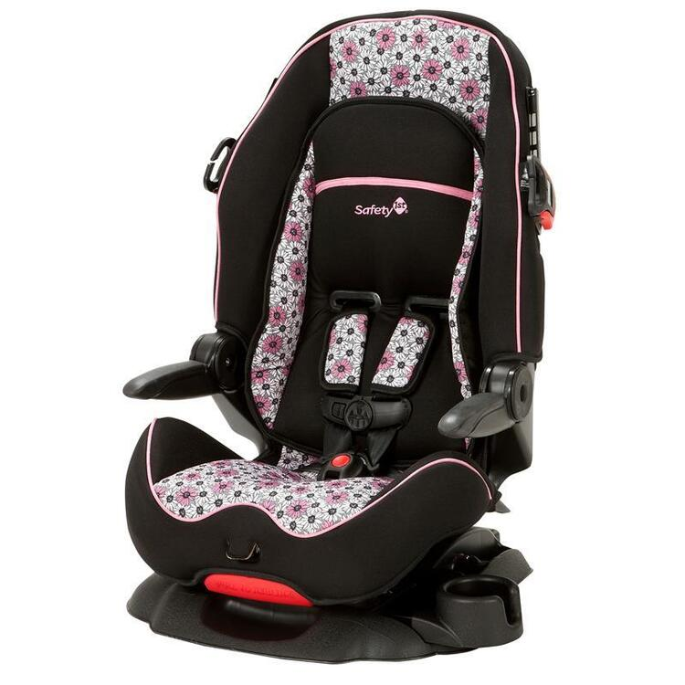 Safety 1st® Summit Booster Car Seat