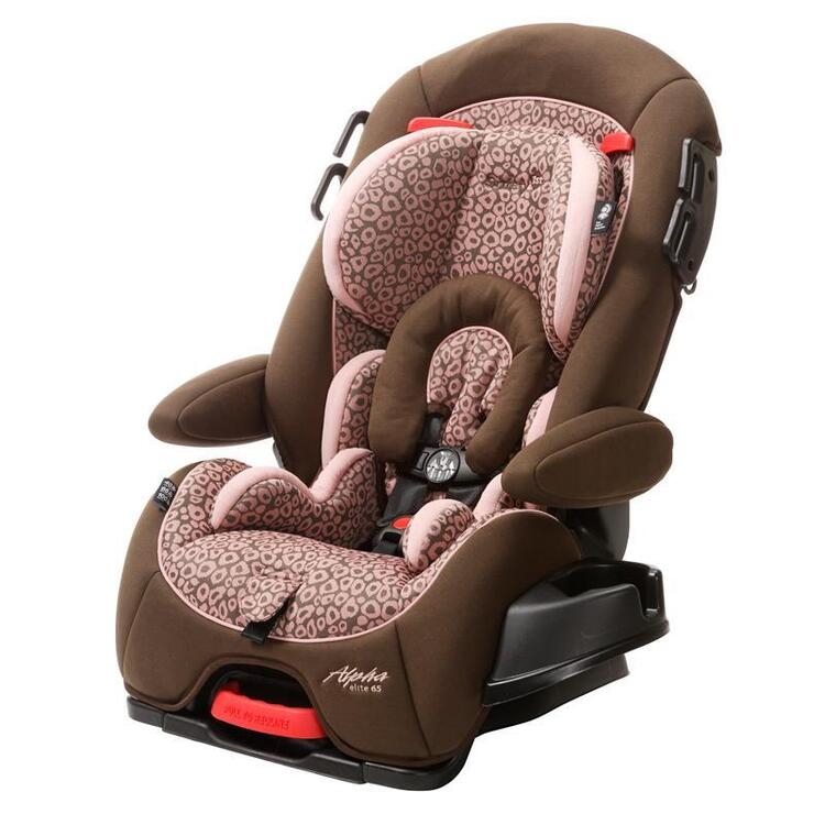 Safety 1st®  Alpha Elite™ 65 Convertible Car Seat
