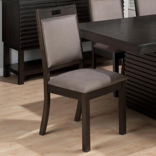 Sensei Hamilton Upholstered Side Chairs