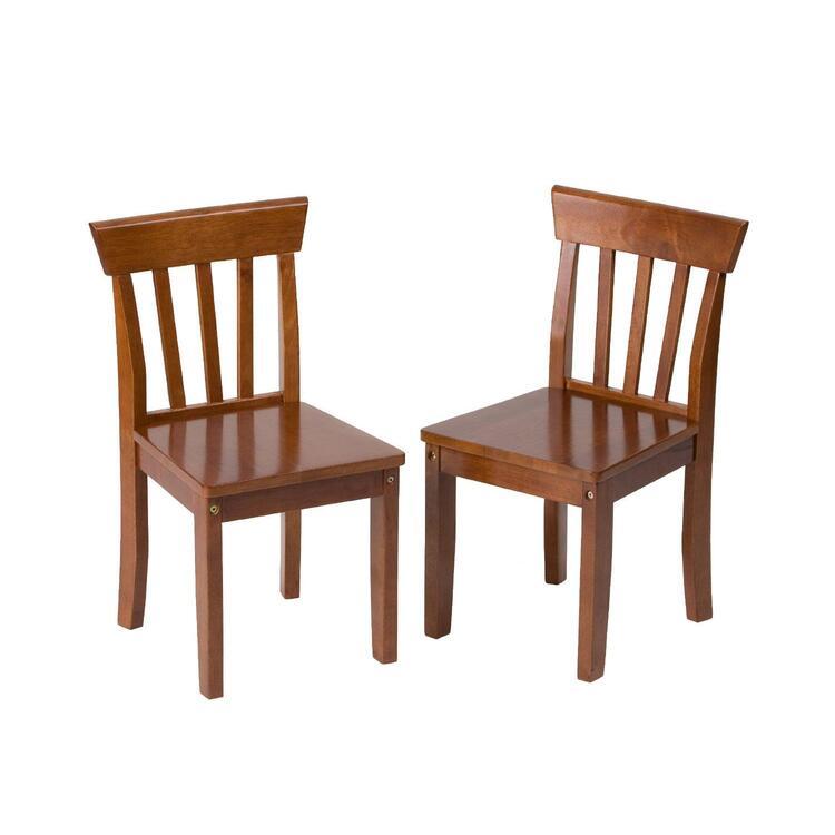 2 Chair Set
