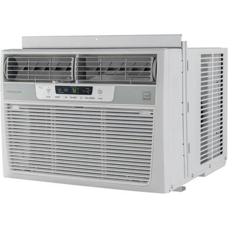 Energy Star 12,000 BTU 115V Through-the-Wall Air Conditioner with Temperature Sensing Remote Control