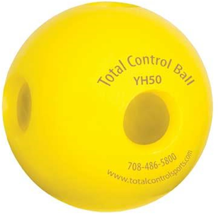 Total Control 5.0 Hole Ball