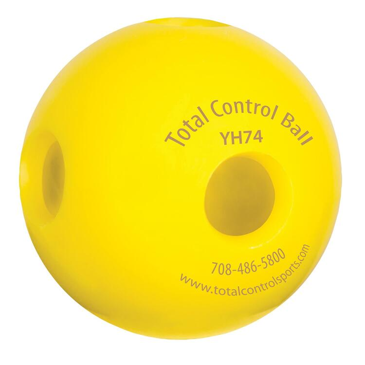 Total Control Hole Ball