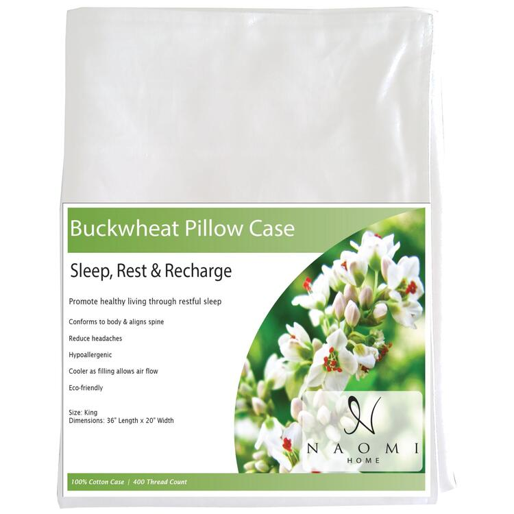 Naomi Home Pillow Case