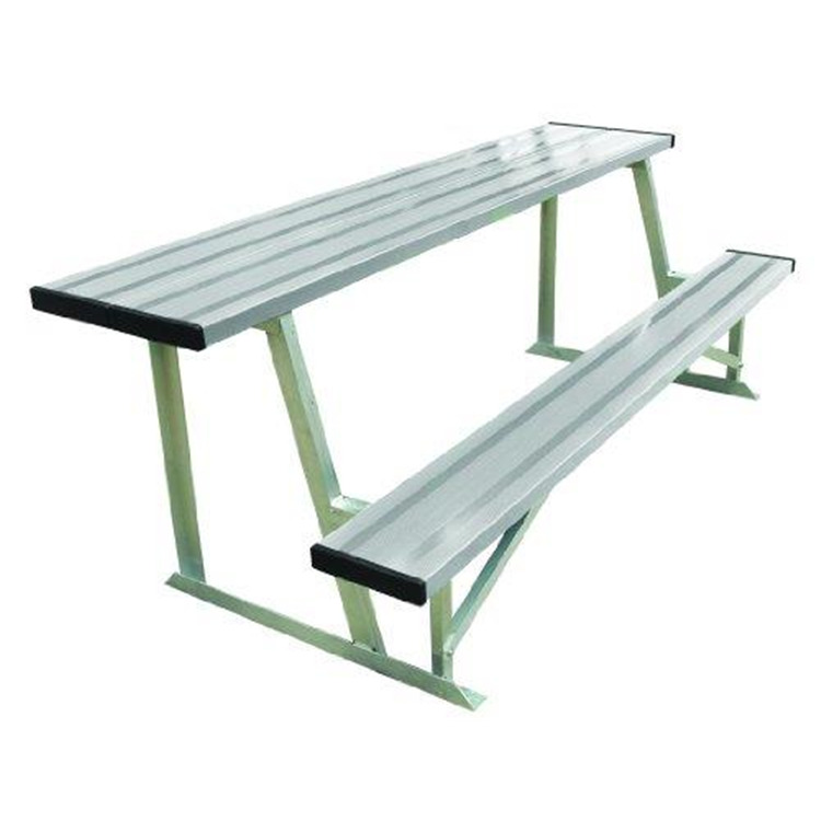 BSN Sports 7.5' Scorer's Table With Bench