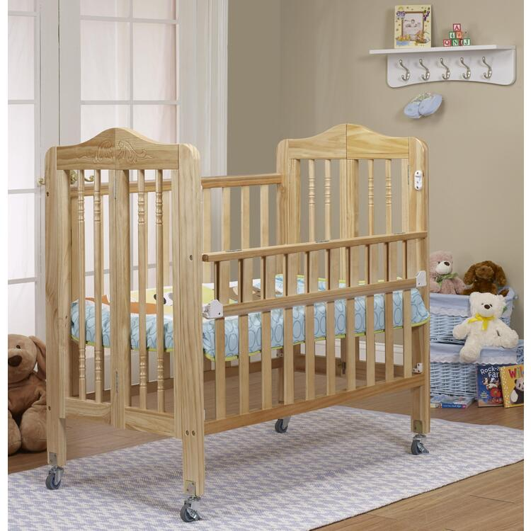 Natalie Portable 3 in 1 Folding Portable Crib