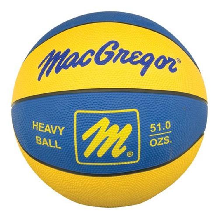 MacGregor Macgregor Heavy Basketball