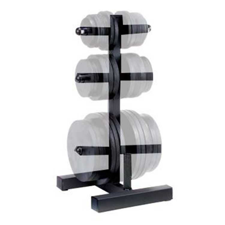 Body Solid Power Lift Oly Weight Tree