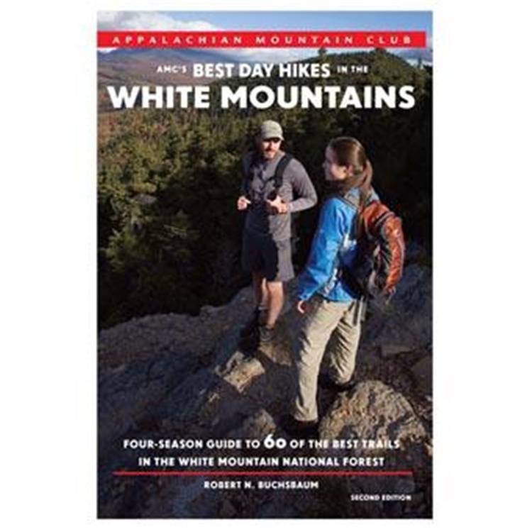 Best Day Hikes: White Mountains