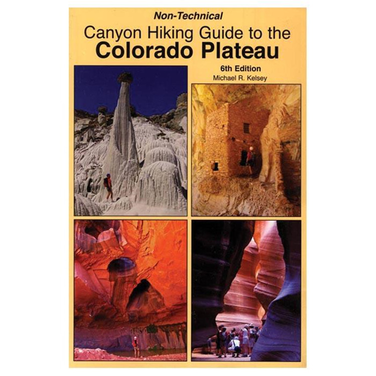 Canyon Guide to CO Plateau 5th Ed
