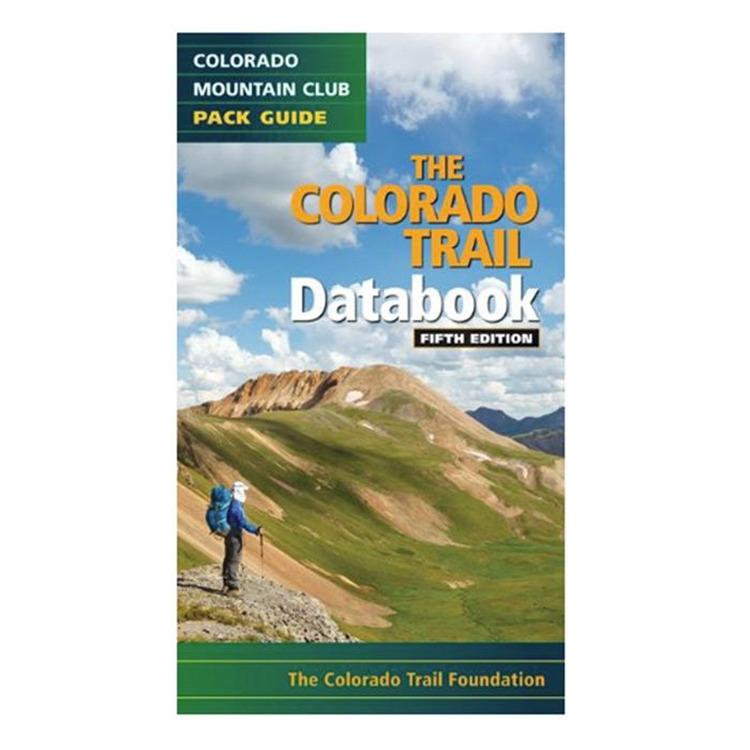 Colorado Trail Databook 5th Edition