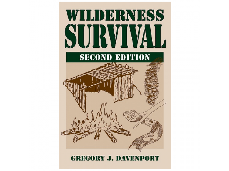 WILDERNESS SURVIVAL 2ND Edition (Paperback)