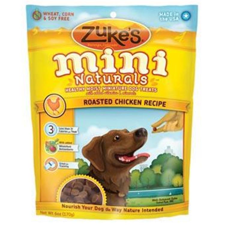 Zuke's Mini Naturals - 6oz