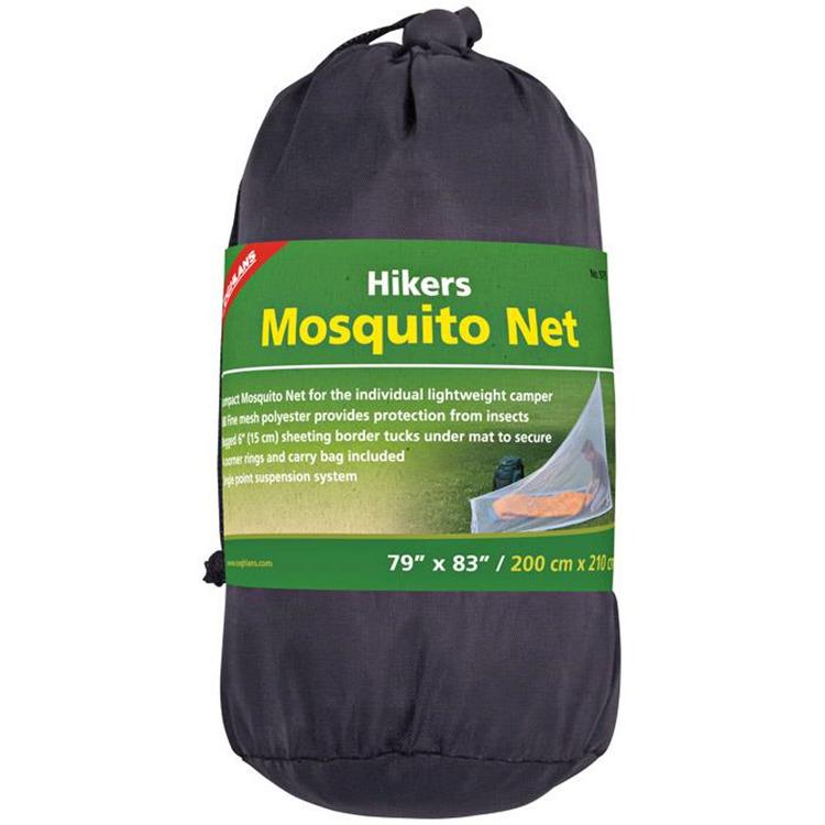 Hikers Mosquito Net