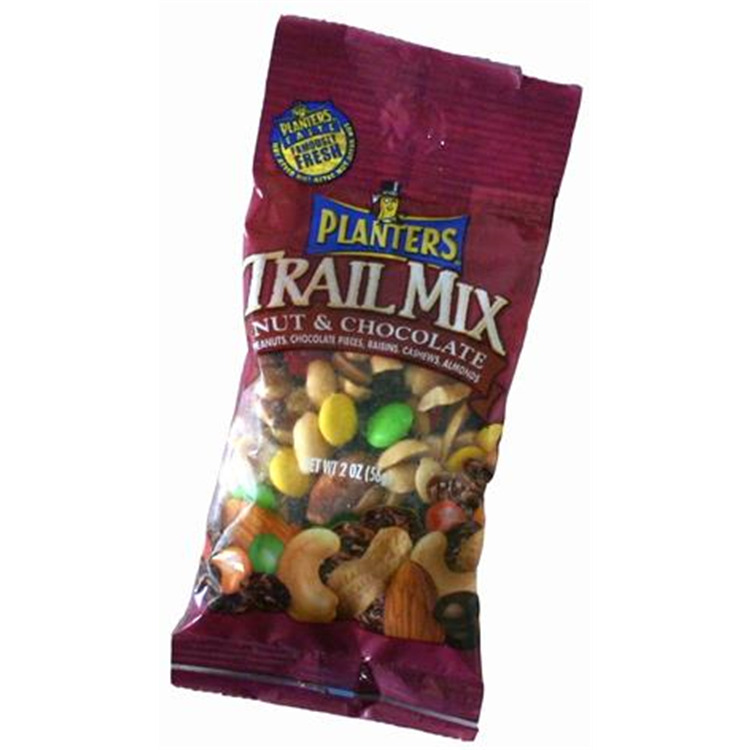 Planters Trail Mix - Nut & Chocolate