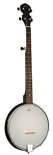 Gold Tone AC-1 Composite Openback Banjo