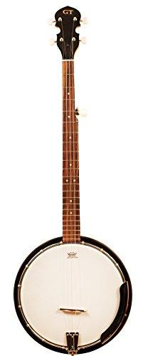 AC-5 Composite Bluegrass Banjo For Left Hand Players