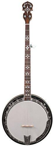 BG-150F Intermediate Bluegrass Banjo For Left Hand Players