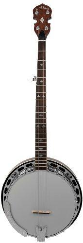 BG-250F Professional Bluegrass Banjo