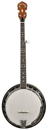 Bg-250Fw Professional Bluegrass Banjo For Left Hand Players (Wide Fingerboard)
