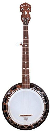 Bg-Mini C-Scale Miniature Bluegrass Banjo For Left Hand Players