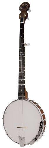 CC-100 Intermediate Openback Banjo